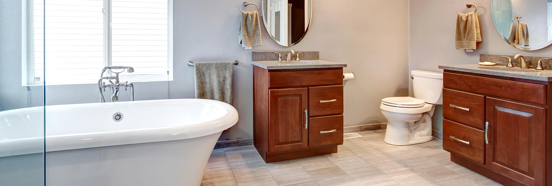 Bathroom renovations mississauga